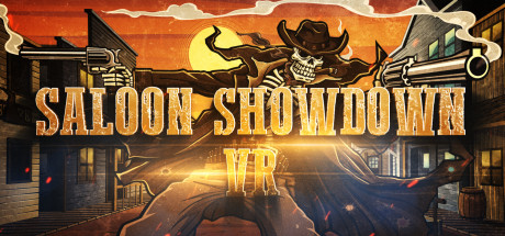 Saloon Showdown VR