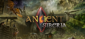 Ancient Siberia cover art