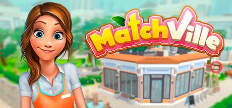 Matchville - Match 3 Puzzle