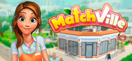 Matchville - Match 3 Puzzle on Steam