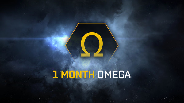 Скриншот из EVE Online: 1 month subscription