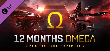EVE Online: 12 Months Omega Time