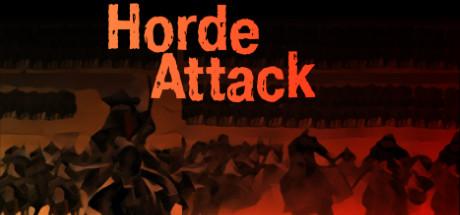 Teaser image for HORDE ATTACK