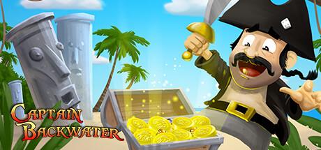 Teaser image for Captain Backwater
