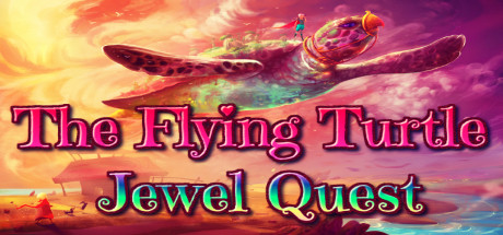 The Flying Turtle Jewel Quest on Steam