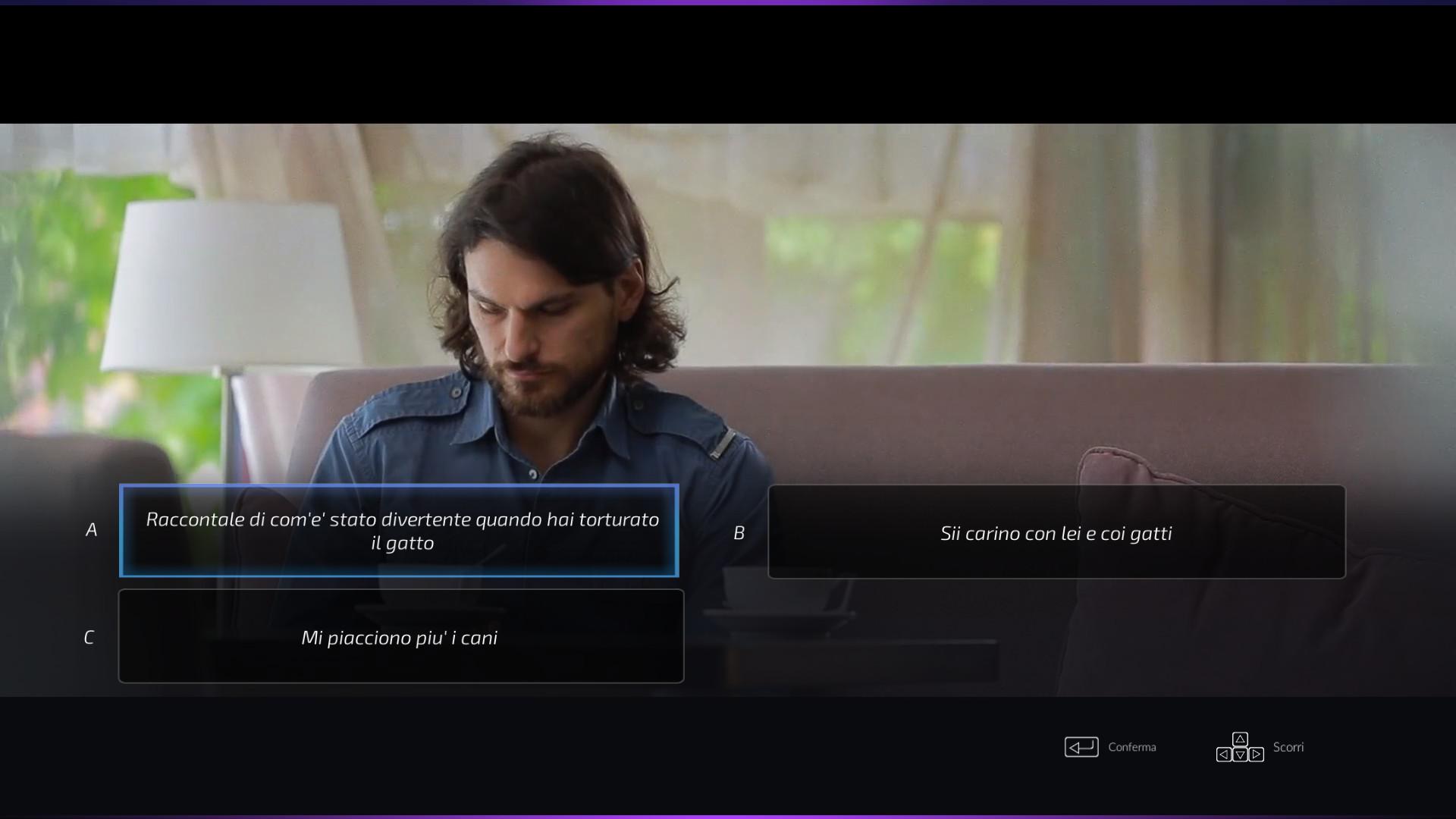 Meglio incontri Sims su Steam