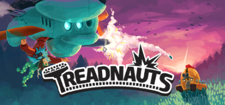 Teaser image for Treadnauts