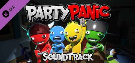 Party Panic - Soundtrack