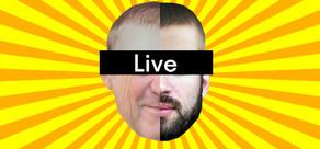 Live cover art