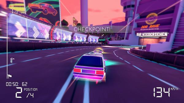 Electro Ride The Neon Racing-PLAZA [CRACK]