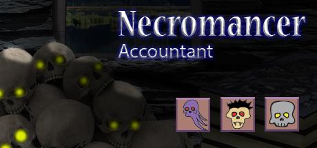 Necromancer Accountant