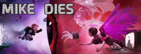 Mike Dies - 麦克之死