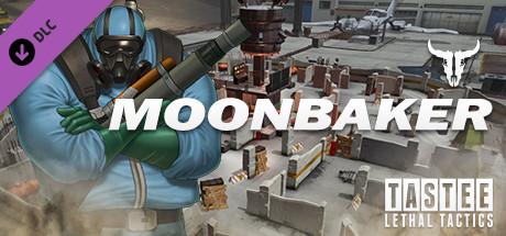TASTEE: Lethal Tactics - Moonbaker
