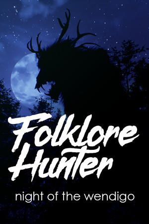 Folklore Hunter poster image on Steam Backlog