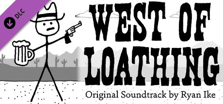 West of Loathing OST