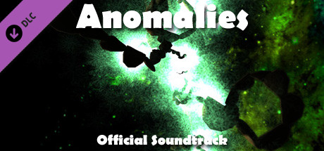 Anomalies - Music Collection