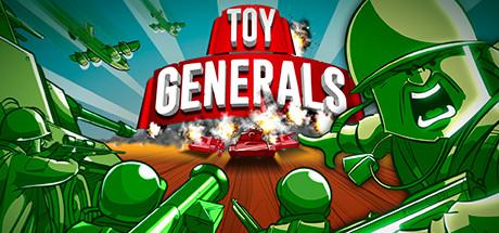 Toy Generals