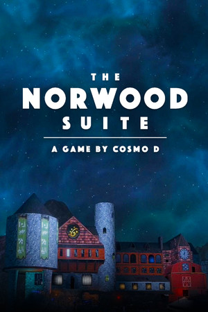 The Norwood Suite poster image on Steam Backlog
