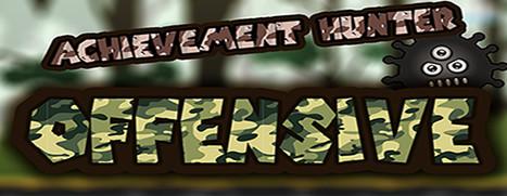 Achievement Hunter: Offensive