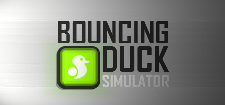 Bouncing Duck Simulator cover art