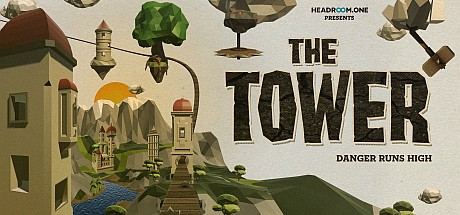 The Tower cover art