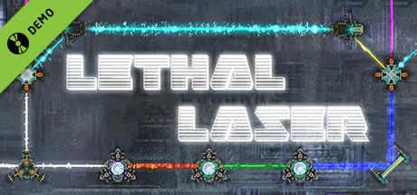 Lethal Laser Demo