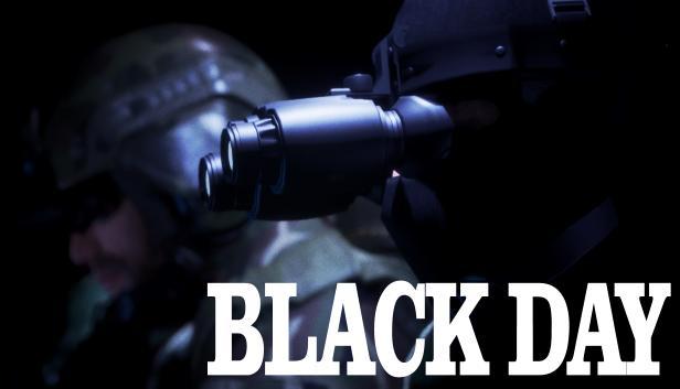 Black Day On Steam