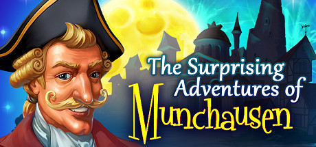 Teaser image for The Surprising Adventures of Munchausen