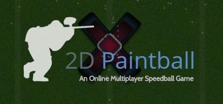 2D Paintball
