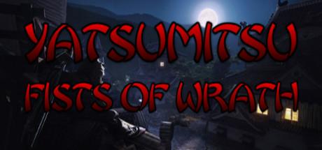 Yatsumitsu Fists of Wrath on Steam