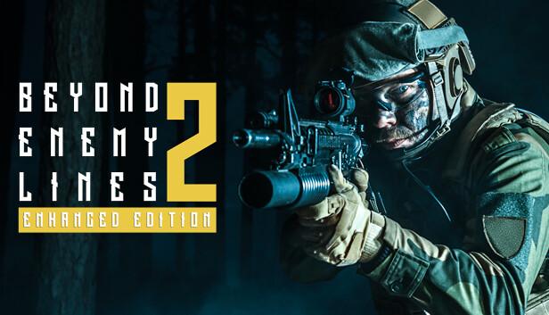 Beyond Enemy Lines 2 on Steam