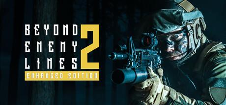 Beyond Enemy Lines 2 Capa