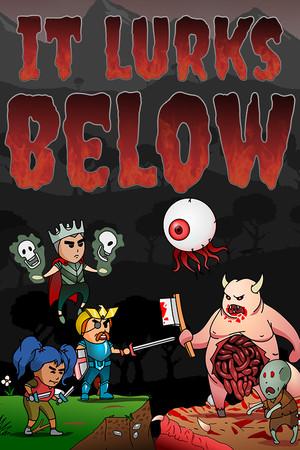 It Lurks Below poster image on Steam Backlog