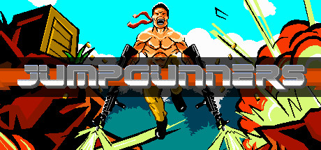Teaser image for Jump Gunners