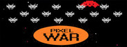 Pixel War