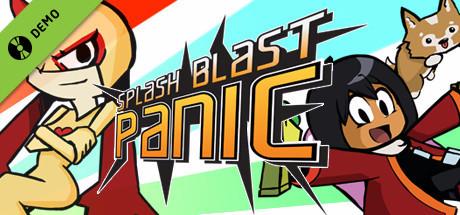 Splash Blast Panic Demo