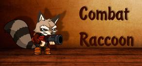 Combat Raccoon cover art