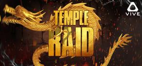 Temple Raid cover art