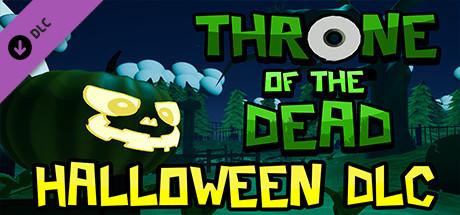 Throne of the Dead - Halloween DLC