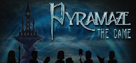 Pyramaze: The Game