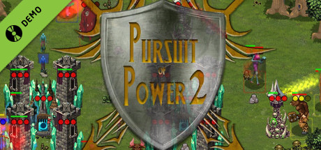 Pursuit of Power 2 Demo