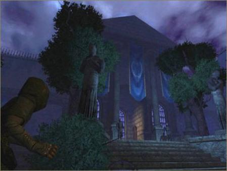 скриншот Thief: Deadly Shadows 3