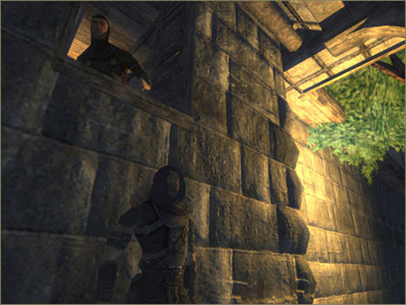 скриншот Thief: Deadly Shadows 4