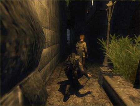 скриншот Thief: Deadly Shadows 5