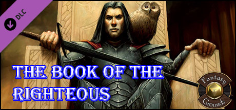 Fantasy Grounds - The Book of the Righteous (5E)