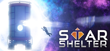 Star Shelter cover art