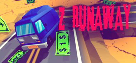 Z Runaway cover art