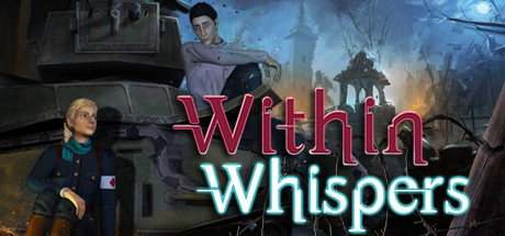 Within Whispers The Fall Capa