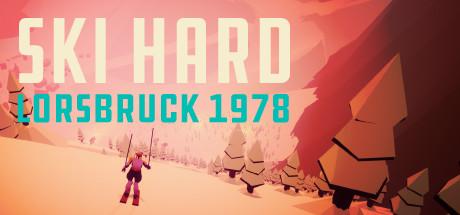 Ski Hard: Lorsbruck 1978