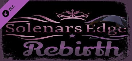 Solenars Edge Rebirth: SqueakyWafflez Soundtrack